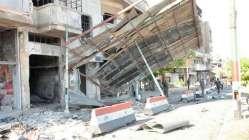 Son dakika... Suriye'de intihar saldırıları! Peş peşe patlattılar...