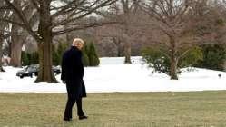 Son dakika: Trump'a büyük şok! Seyehat yasağına saatler kala...