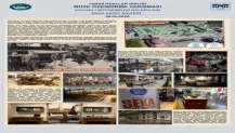 Tarihi Kentler Birliği'nden SEKA Kâğıt Müzesine Ödül