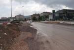 Trafik yükünü azaltmak için hummalı çalışma