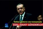 Türkiye onu konuşmuştu! Erdoğan'dan özel davet