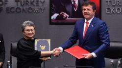 Türkiye-Tayland STA müzakerelerine resmen başladı