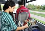 Yeni otobüsler yola koyuluyor