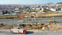 Yeni Tembelova Köprüsü inşa ediliyor