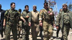 YPG ABD'nin kendilerini terk etmesinden korkuyor