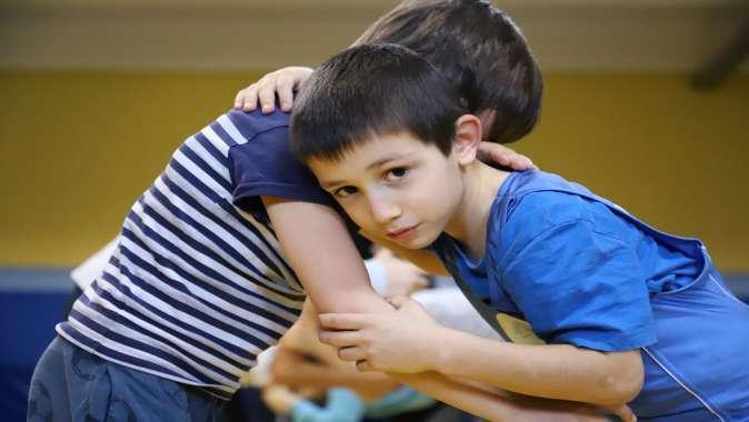 Ücretsiz Spor Okulları Ata Sporu güreşi sevdiriyor