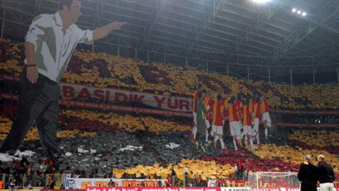 ultrAslan'dan Fatih Terim'e açık çağrı