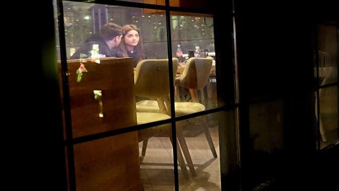 Zalim İstanbul dizisindeki Civan ile Damla'nın aşkı gerçek oldu?