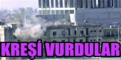 Kerkük'te savaş uçakları DEAŞ'lıların saklandığı kreşi vurdu