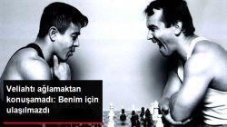 Naim Süleymanoğlu'nun Veliahtı Halil Mutlu, Ağlayarak Konuştu: Benim için Ulaşılmazdı