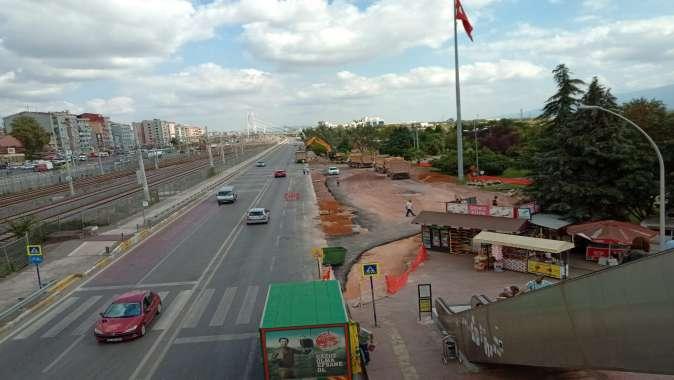 Yeni cepler, kent trafiğini rahatlatacak