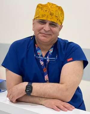 Dr. Koray TOPÇU
