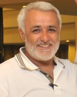 Mehmet ÇİÇEK